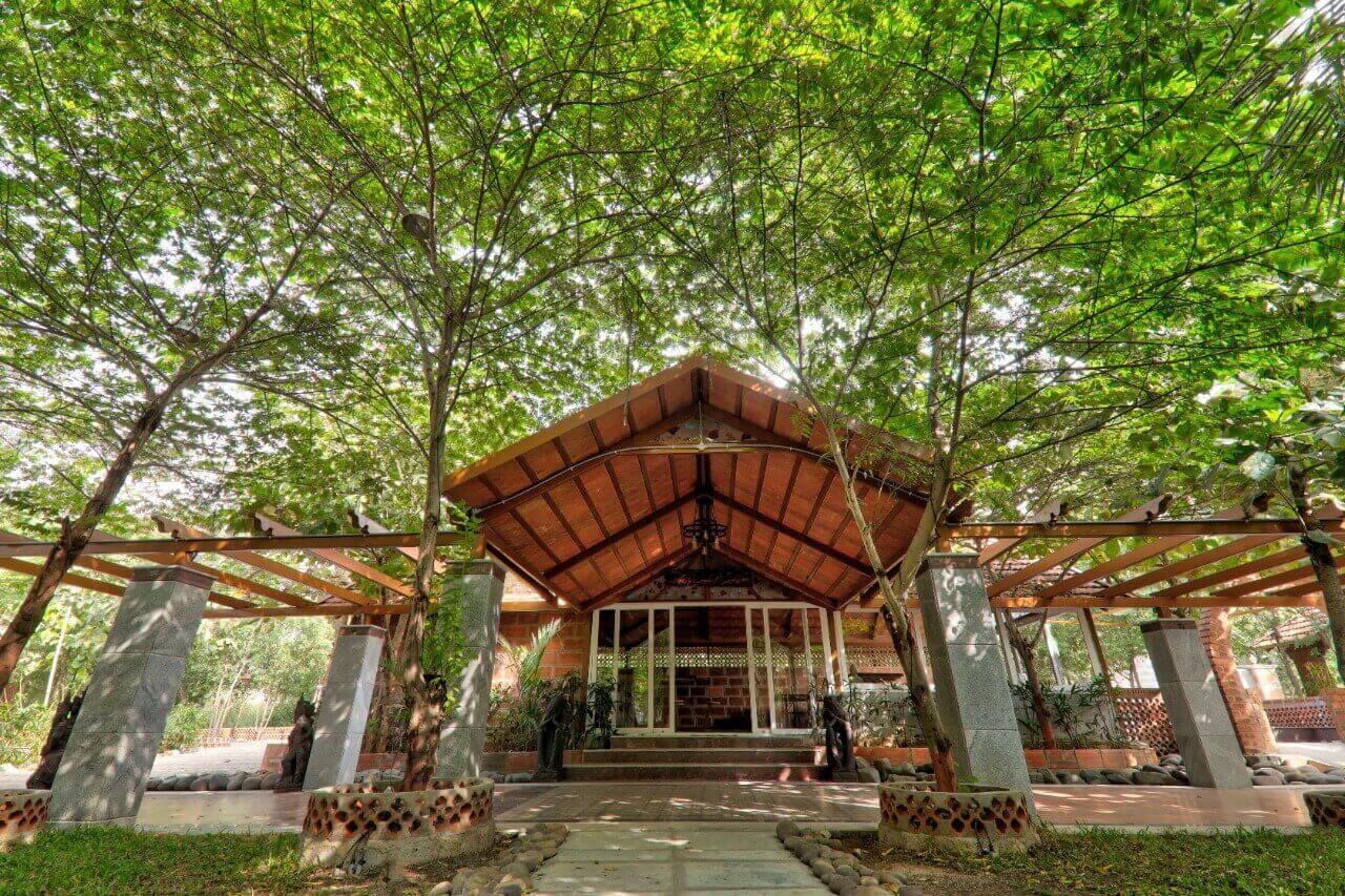 Hyderabad in top resorts 25 Resorts